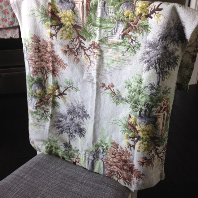 beautiful bark cloth
