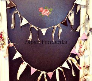 Posh pennants